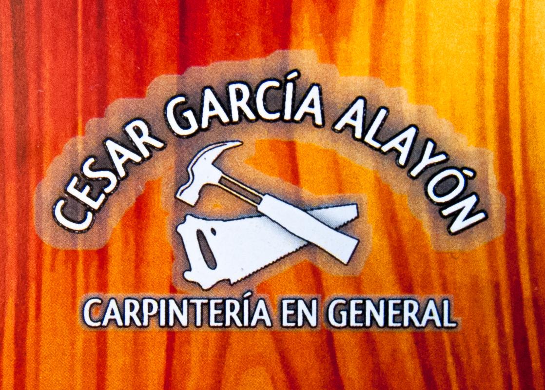 Carpintera Alayon Arona