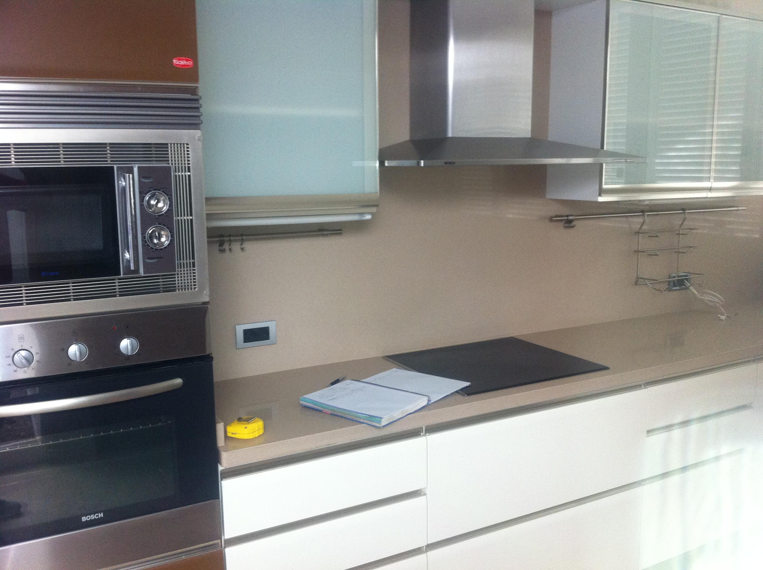 Muebles a medida de cocina - Carpintera Alayon Arona